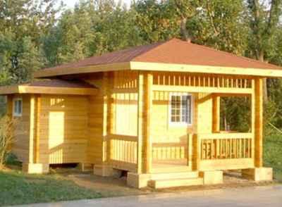 市区木屋拆迁是否与其他房子一样政策?图片